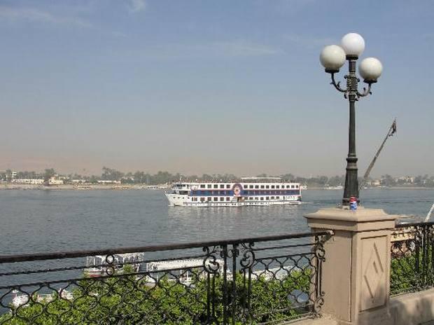 كورنيش النيل القاهرة