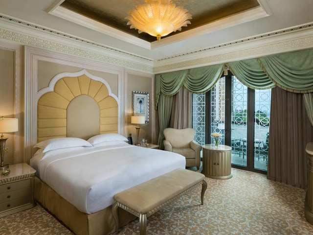افضل فنادق ابوظبي خمس نجوم