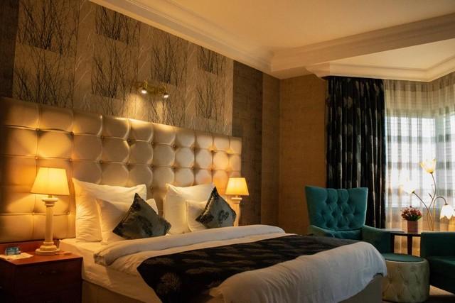 فنادق خمس نجوم في باكو