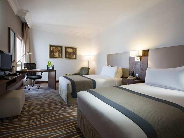 افضل فنادق في ابوظبي للعوائل
