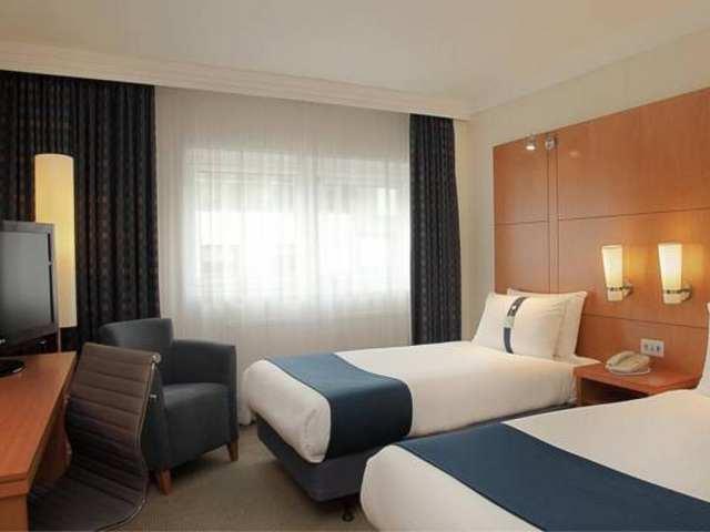 سلسلة فندق هوليدي ان في لندن