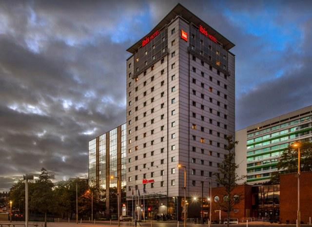 سلسلة فندق ايبيس لندن المعروفة