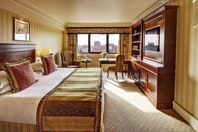 فندق انتركونتيننتال بارك لين