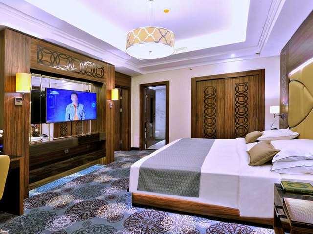 افضل فنادق قريبة من مطار جدة 4 نجوم