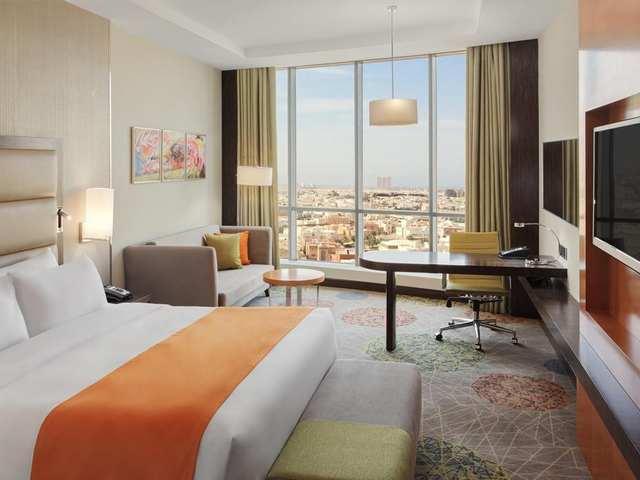 افضل فنادق قريبة من مطار جدة