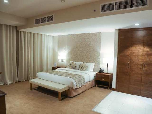 اهم أفضل فنادق قريبة من مطار جدة