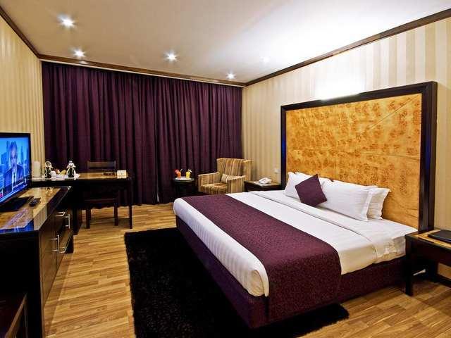 افضل فنادق شارع فلسطين جدة