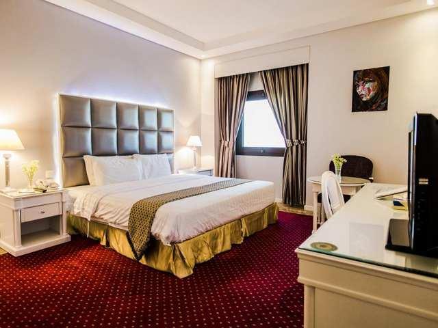 فنادق شارع فلسطين جدة