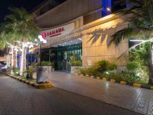افضل فنادق في جدة شارع فلسطين