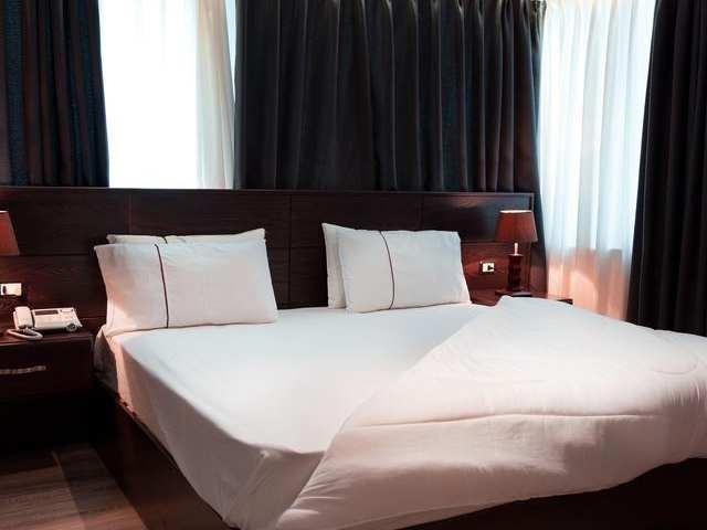 فندق الجود في اربد الأردن