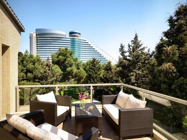 أعددنا لكم قائمة تضم منتجعات باكو اذربيجان