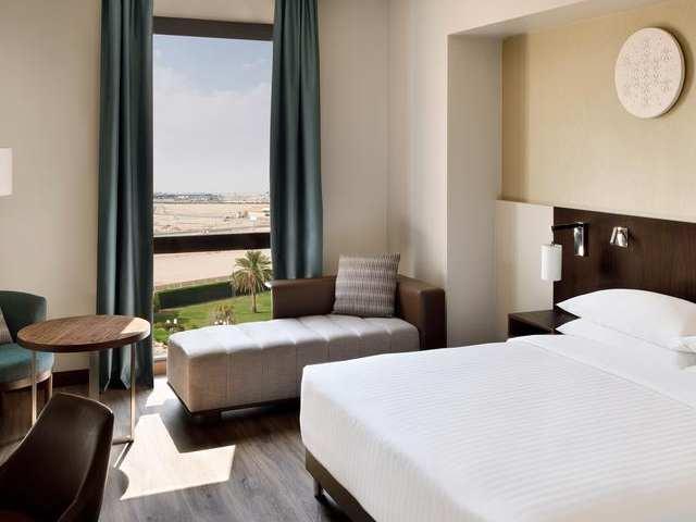 سلسلة فندق ماريوت الرياض