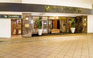 سلسلة فندق ميلينيوم لندن