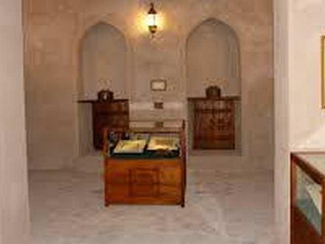 متحف البوابة مسقط