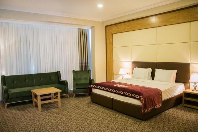 فنادق خمس نجوم في باكو بأذربيجان
