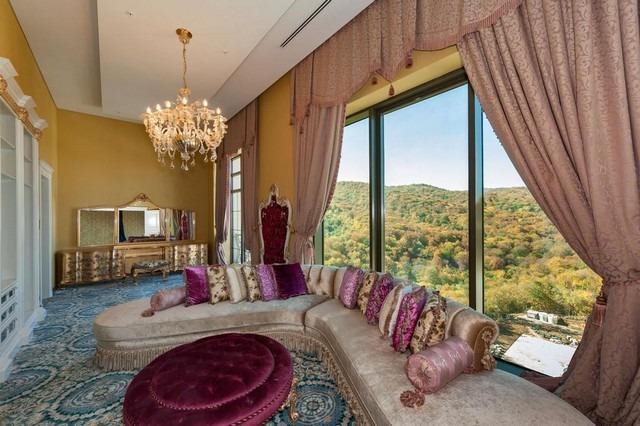 فندق ريكسوس قوبا في اذربيجان