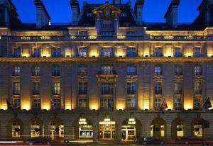 فندق الريتز لندن