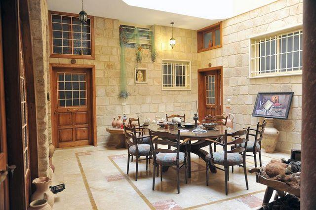 شاليهات في جنوب لبنان