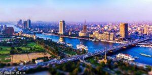 فندق فالنسيا القاهرة