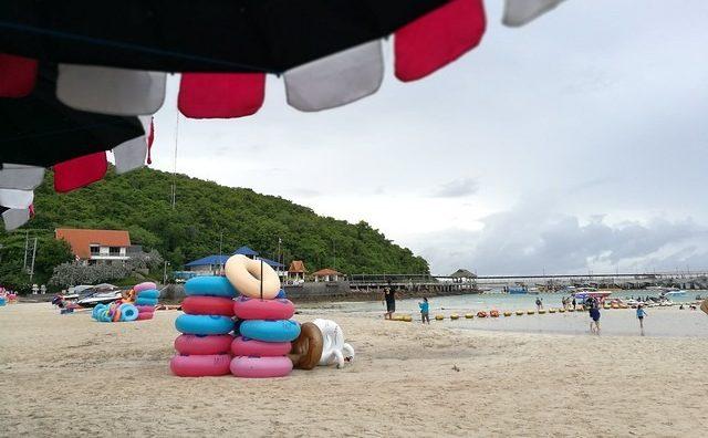 شاطئ بتايا