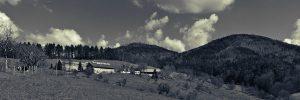 جبل ميركور بادن بادن