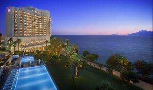 فنادق انطاليا مع مسبح خاص