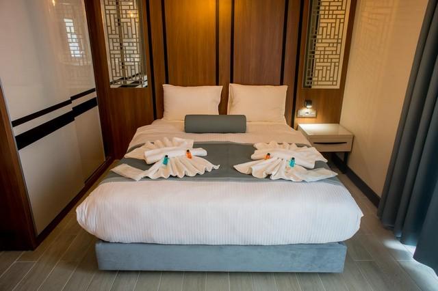 نتيجة بحث الصور عن فندق أفوريا ثيرمال ريزيدنس أفيون تركيا