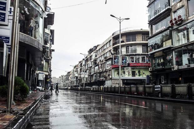 شارع الحمرا بيروت