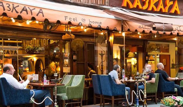 محلات شارع الحمرا بيروت