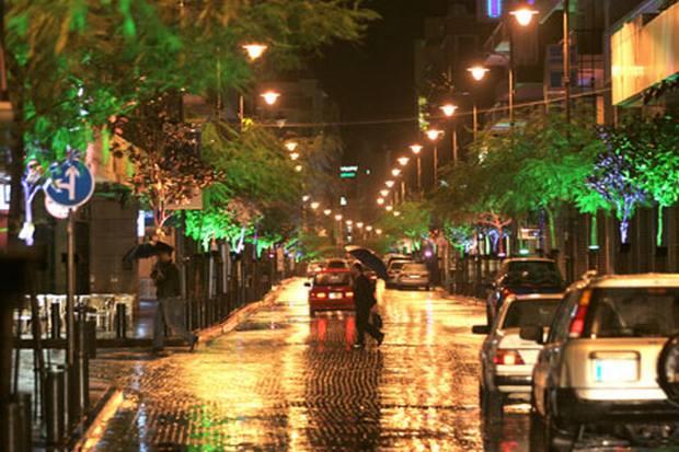 الحمرا بيروت