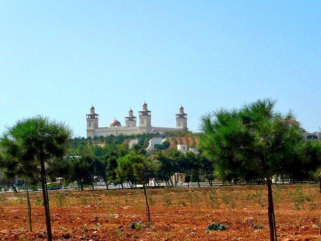 السياحة في عمان الاردن