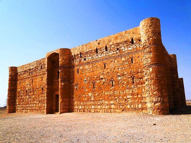 السياحة في عمّان الاردن