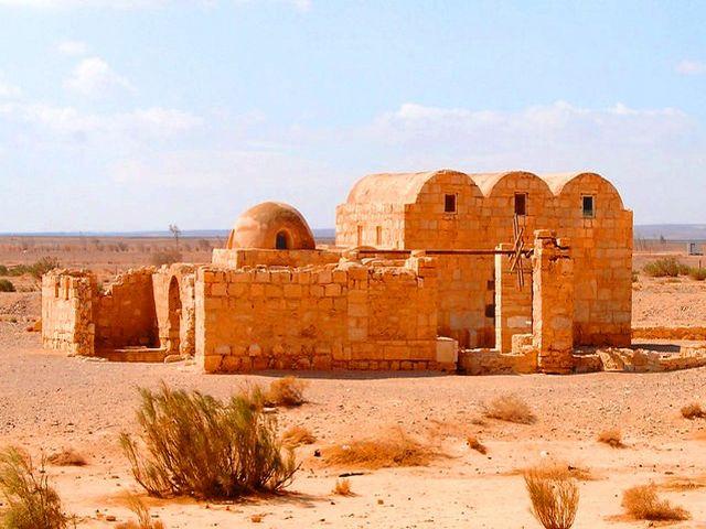 السياحة في عمان في الاردن