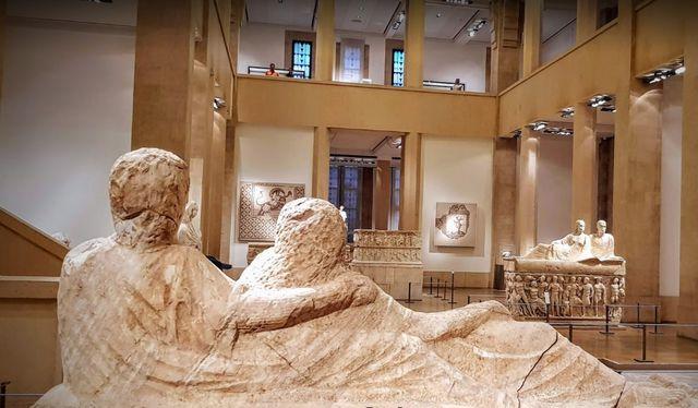 افضل الاماكن الاثرية في لبنان