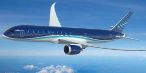 الخطوط الجوية الاذربيجانية