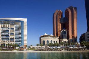 فندق باب القصر ابوظبي