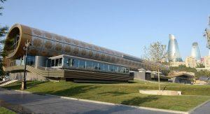 متحف السجاد باكو