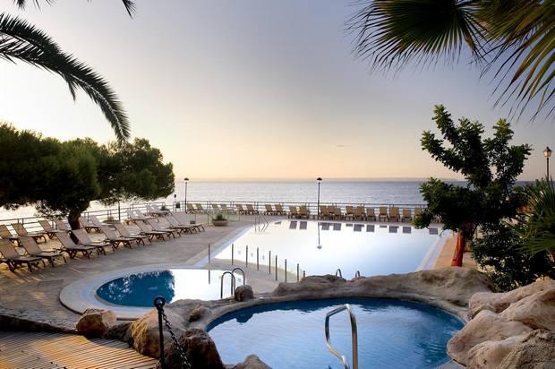 فنادق جزر البليار