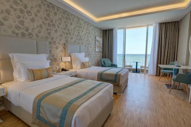 افضل فنادق بيروت خمس نجوم
