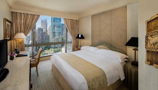فنادق مدينة بيروت 5 نجوم