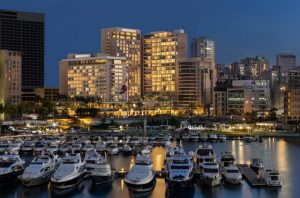 افضل فنادق بيروت 5 نجوم