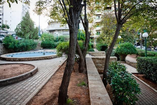 حدائق بيروت السياحية
