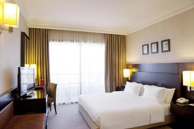 فنادق في بيروت الروشة 4 نجوم