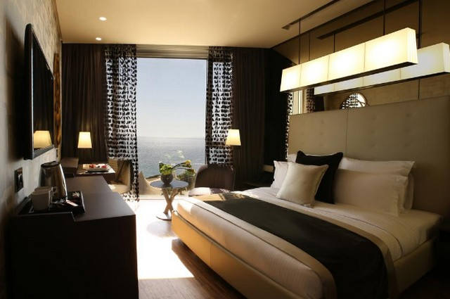 فنادق الروشة بيروت