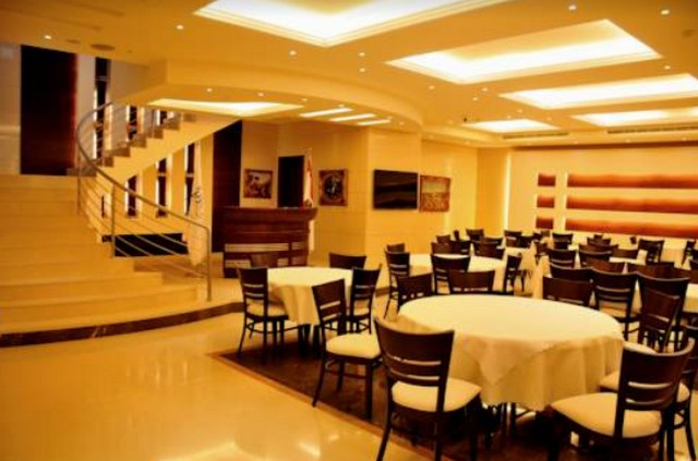 فنادق الروشة في بيروت