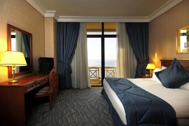 فنادق في بيروت على البحر
