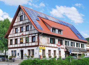 فنادق الغابة السوداء بالمانيا