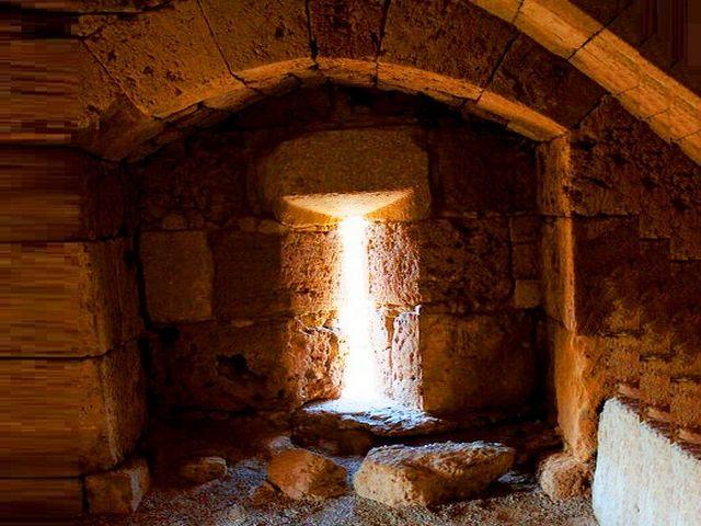 قلعة جبيل في لبنان