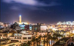 افضل فنادق الدار البيضاء 2 نجوم