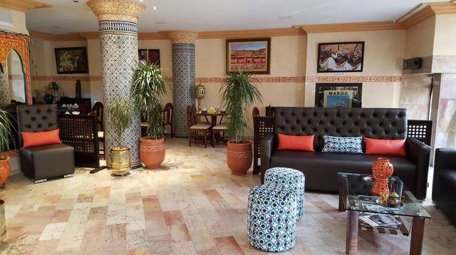 فنادق الدار البيضاء 2 نجوم